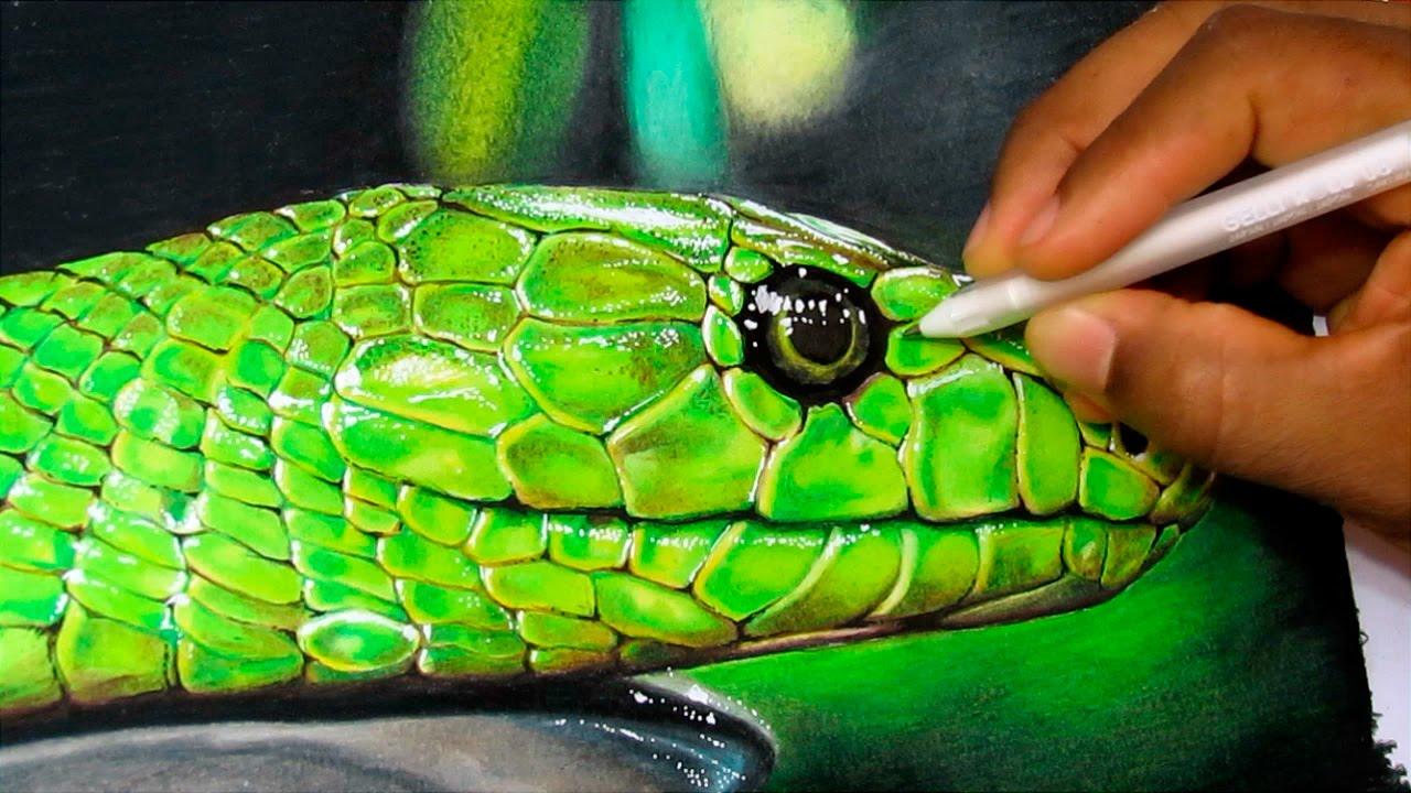 Rüyada küçük yeşil renkli yılan görmek ne demek