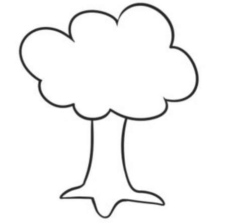 Kolay Ağaç çizimi örnekleri Netteki Blog